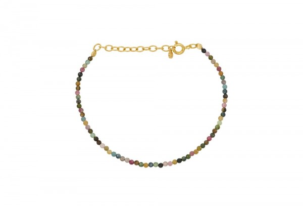 PERNILLE CORYDON Turmalin Bracelet