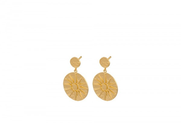 PERNILLE CORYDON Bali Earrings