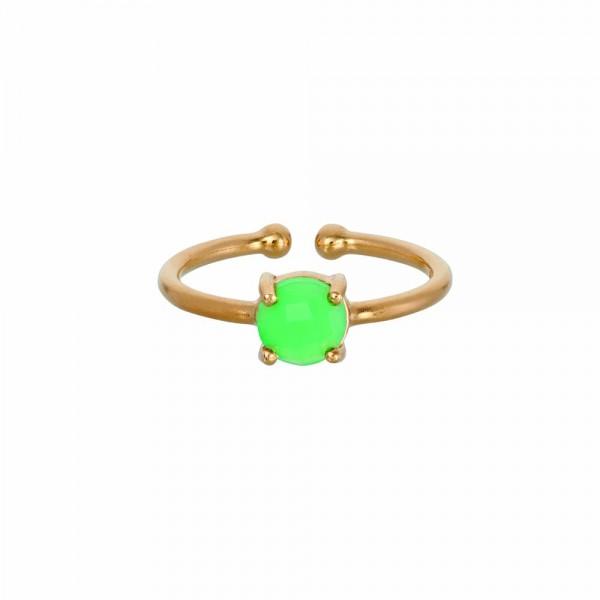 PERNILLE COYRDON Moss Ring