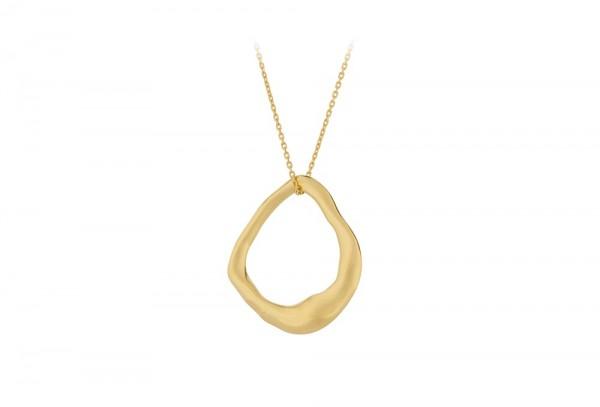 PERNILLE CORYDON Gaia Necklace