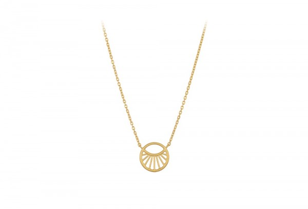 PERNILLE CORYDON Small Daylight Necklace