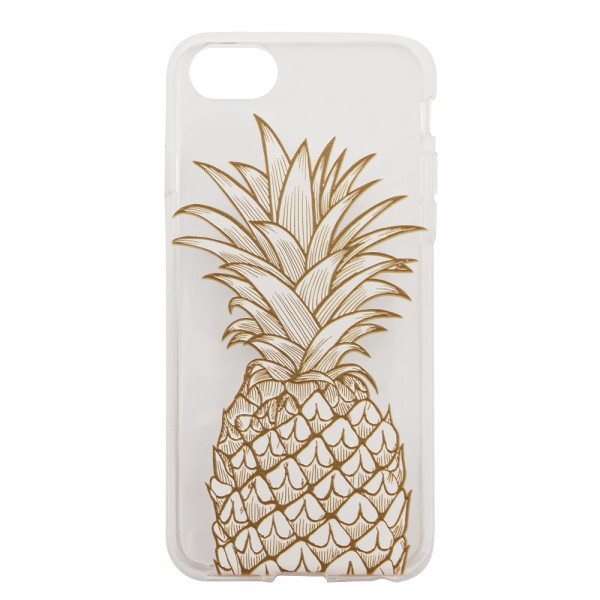 TIMI Ananas Phone Case iP 6/7/8