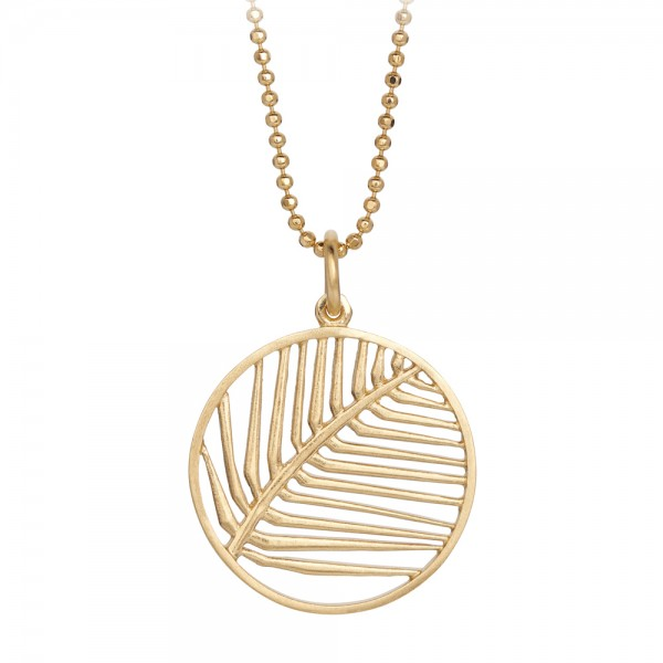 PERNILLE CORYDON Escape Necklace
